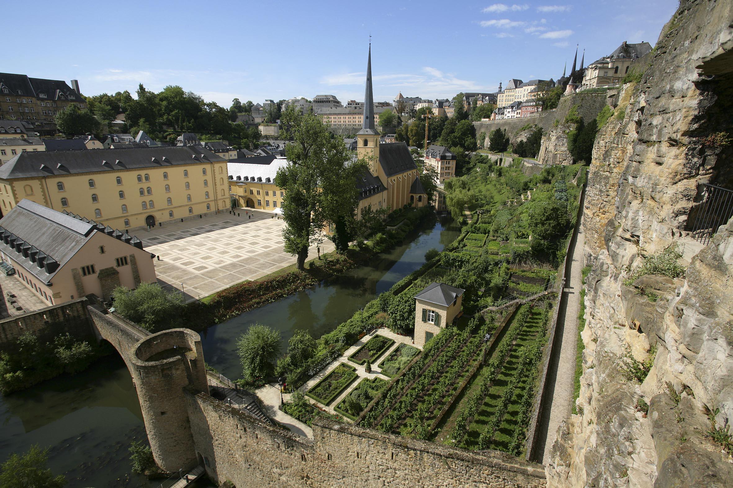 Site de rencontre Nice People - Rencontres au Luxembourg